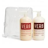 Verb Volume Duo Liter 33oz 2pk