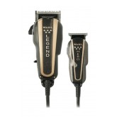 Wahl 5 Star Barber Combo Legend & Hero Clipper Trimmer 2pk