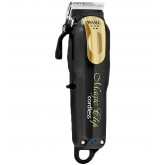 Wahl 5 Star Limited Edition Black & Gold Magic Clip Cordless Clipper