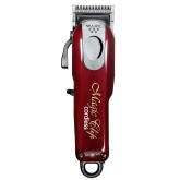 Wahl Cord/cordless Magic Clip Clipper - Red