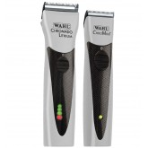 Wahl Chromado Chromini Clipper Trimmer Duo - Silver