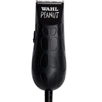 Wahl Peanut Trimmer - Black