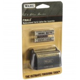Wahl Replacement Foil And Cutter Bar - Black