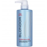 Wella Blondor Blonde Seal & Care 16.9oz