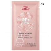 Wella Color Renew Crystal Powder 0.3oz 5pk