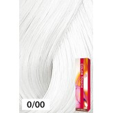 Wella Color Touch 0/00 Clear 2oz