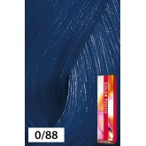Wella Color Touch 0/88 Intense Blue 2oz
