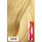 Wella Color Touch 10/0 Lightest Blonde/Natural 2oz