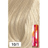 Wella Color Touch 10/1 Lightest Blonde/Ash 2oz