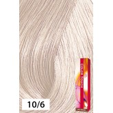 Wella Color Touch 10/6 Lightest Blonde / Violet 2oz