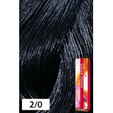 Wella Color Touch 2/0 Darkest Brown/Natural 2oz