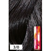 Wella Color Touch 3/0 Dark Brown / Natural 2oz