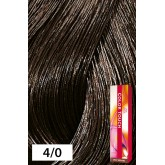 Wella Color Touch 4/0 Medium Brown/Natural 2oz