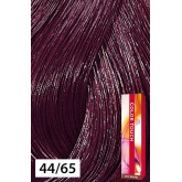 Wella Color Touch 44/65 Intense Medium Brown / Violet Red-Violet 2oz
