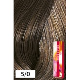 Wella Color Touch 5/0 Light Brown / Natural 2oz