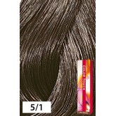 Wella Color Touch 5/1 Light Brown Ash 2oz