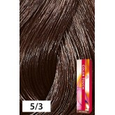 Wella Color Touch 5/3 Light Brown / Gold 2oz