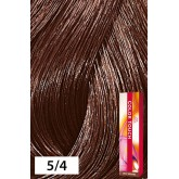 Wella Color Touch 5/4 Light Brown / Red 2oz