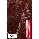 Wella Color Touch 5/5 Light Brown / Red-Violet 2oz