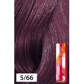 Wella Color Touch 5/66 Light Brown / Intense Violet 2oz