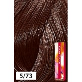 Wella Color Touch 5/73 Light Brown / Brown Gold 2oz