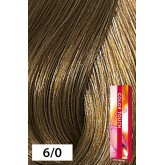 Wella Color Touch 6/0 Dark Blonde / Natural 2oz