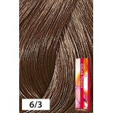 Wella Color Touch 6/3 Dark Blonde / Gold 2oz