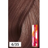 Wella Color Touch 6/35 Dark Blonde / Gold Red-Violet 2oz