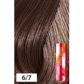 Wella Color Touch 6/7 Dark Blonde / Brown 2oz