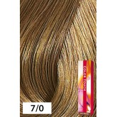 Wella Color Touch 7/0 Medium Blonde / Natural 2oz