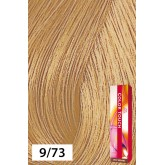 Wella Color Touch 9/73 Very Light Blonde/Brown Gold 2oz
