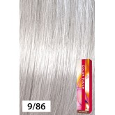 Wella Color Touch 9/86 Very Light Blonde/Pearl Violet 2oz