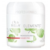 Wella Elements Reconstructing Mask 5.1oz