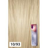 Wella Illumina Color 10/93Lightest Cendre Gold Blonde 2oz