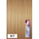 Wella Illumina Color 9/7 Very Light Blonde/Brown 2oz