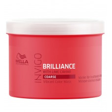 Wella INVIGO Brilliance Mask Coarse 16.9oz