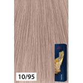 Wella Koleston Perfect Rich Naturals 10/95 Lightest Blonde/Cendre Red-Violet 2oz