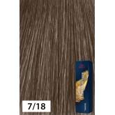 Wella Koleston Perfect Rich Naturals 7/18 Medium Blonde/Ash Pearl 2oz