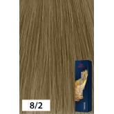 Wella Koleston Perfect Rich Naturals 8/2 Light Blonde/Matte 2oz