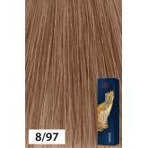 Wella Koleston Perfect Rich Naturals 8/97 Light Blonde/Cendre Brown 2oz