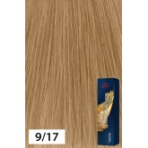 Wella Koleston Perfect Rich Naturals 9/17 Very Light Blonde/Ash Brown 2oz