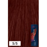 Wella Koleston Perfect Vibrant Reds 5/5 Light Brown / Red-Violet 2oz