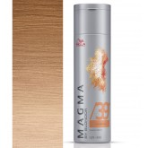 Wella Magma By Blondor /39+ Gold Cendre Dark 4.2oz
