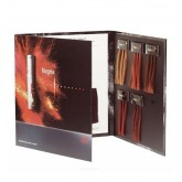Wella Magma Color Swatch Book