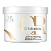 Wella Oil Reflections Luminous Reboost Mask 16.9oz