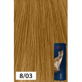 Wella Koleston Perfect Pure Naturals 8/03 Light Blonde/Natural Brown 2oz