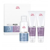 Wella Wellaplex Small Kit Step 1+2 2pk