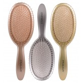 Framar Detangling Brush - Metallics