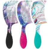 WetBrush Detangler Comb - Electric Dreams