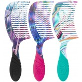 WetBrush Detangling Comb - Electric Dreams